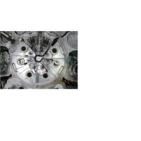 Buffer Chamber Lid (New Sensor)