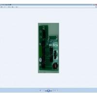 ASSY ROBOT EXTENSION SENSOR PCB