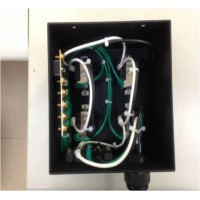 CENTURA I, 120V Power Box