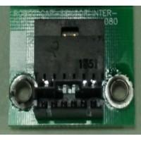 PCB ASSY, ROBOT CAP SENSOR INTC BD
